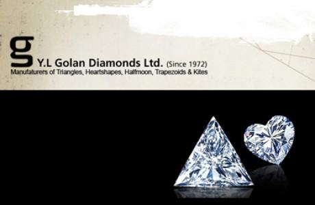 Golan Diamonds
